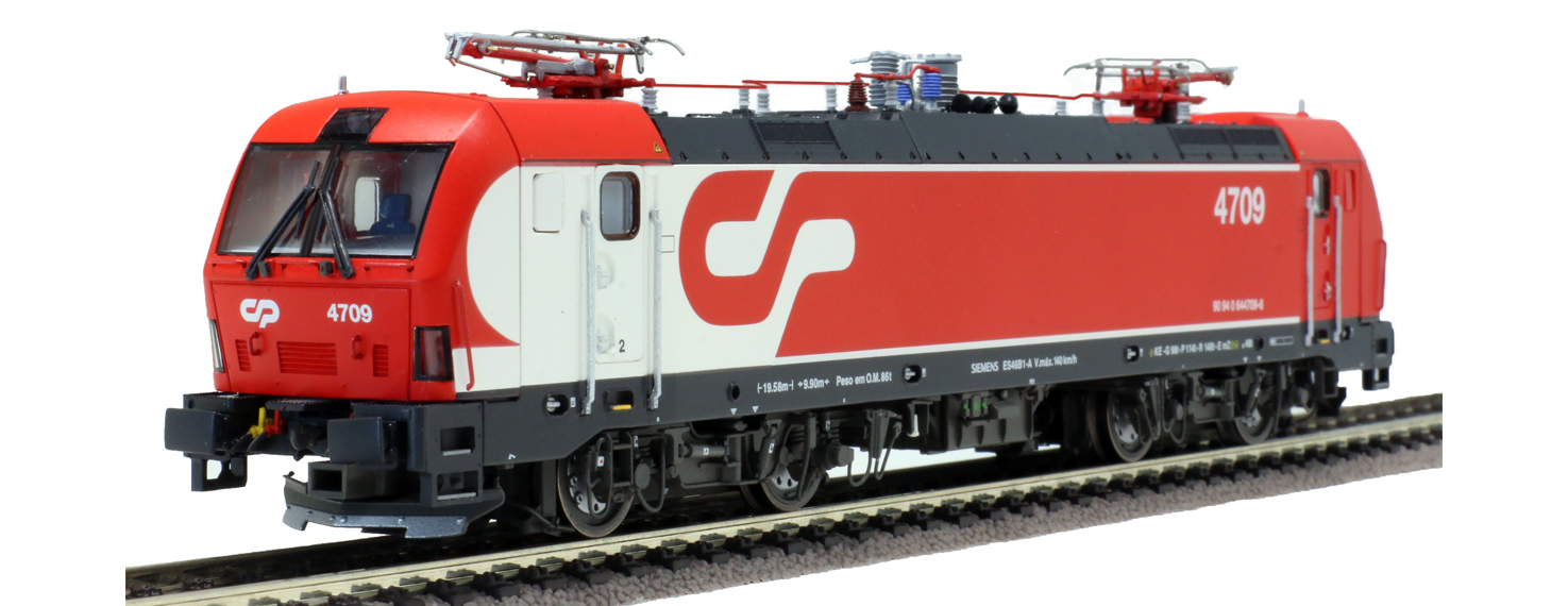 CP 4700 - Coming soon!