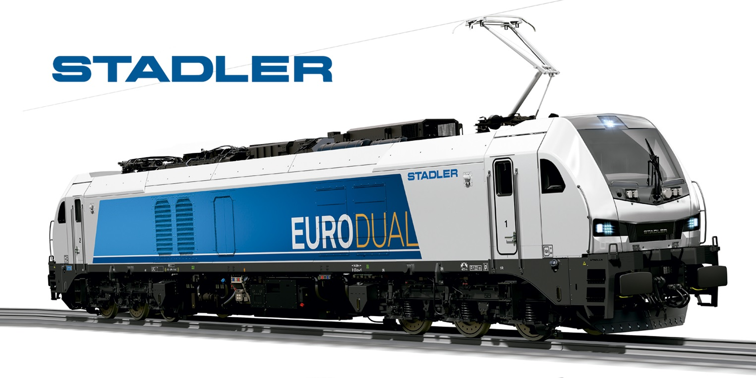 Sudexpress & Stadler Rail